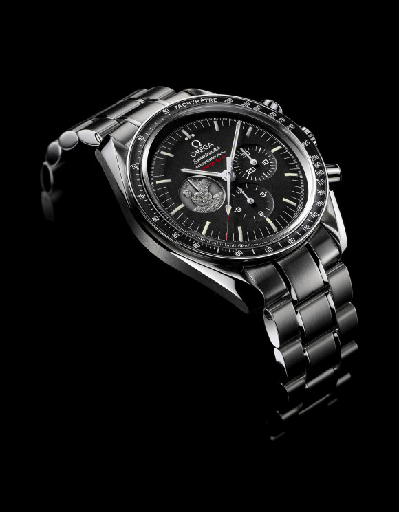 Omega Speedmaster Professional Apollo XI 40th Anniversary 311.30.42.30.01.002