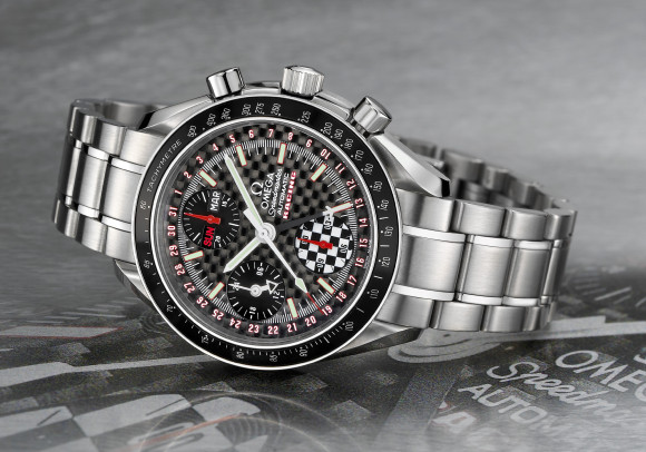 Omega Speedmaster Day-Date Racing 3529.50.00