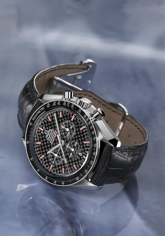 Omega Speedmaster Racing 3552.59.00