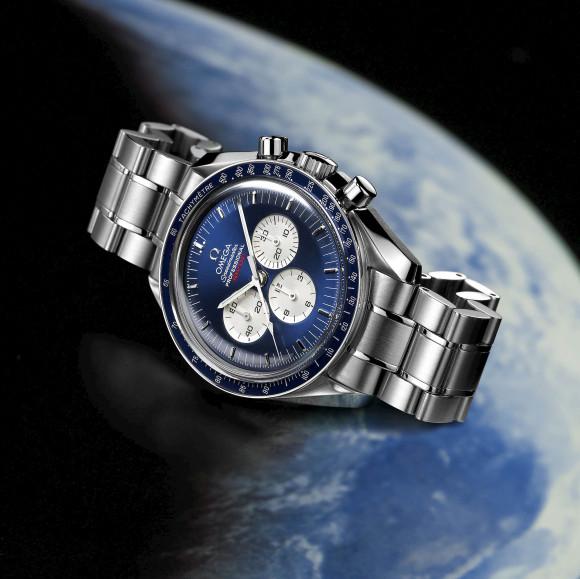 Omega Speedmaster Professional Gemini IV 40th Anniversary 3565.80.00
