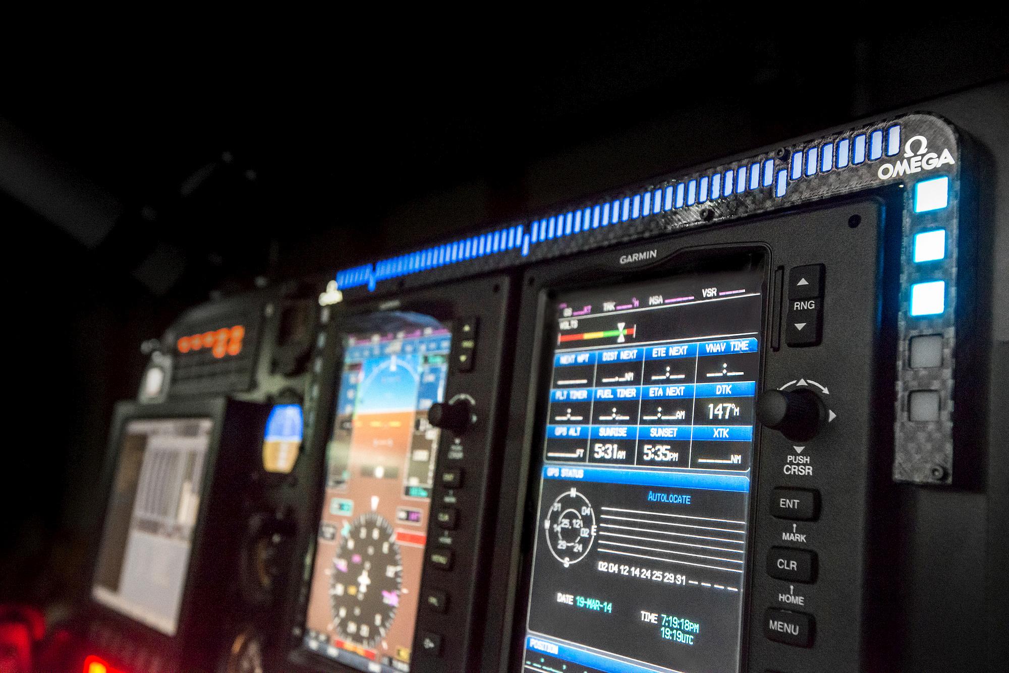 COPYRIGHT: Solar Impulse, Righetti - rezo.ch