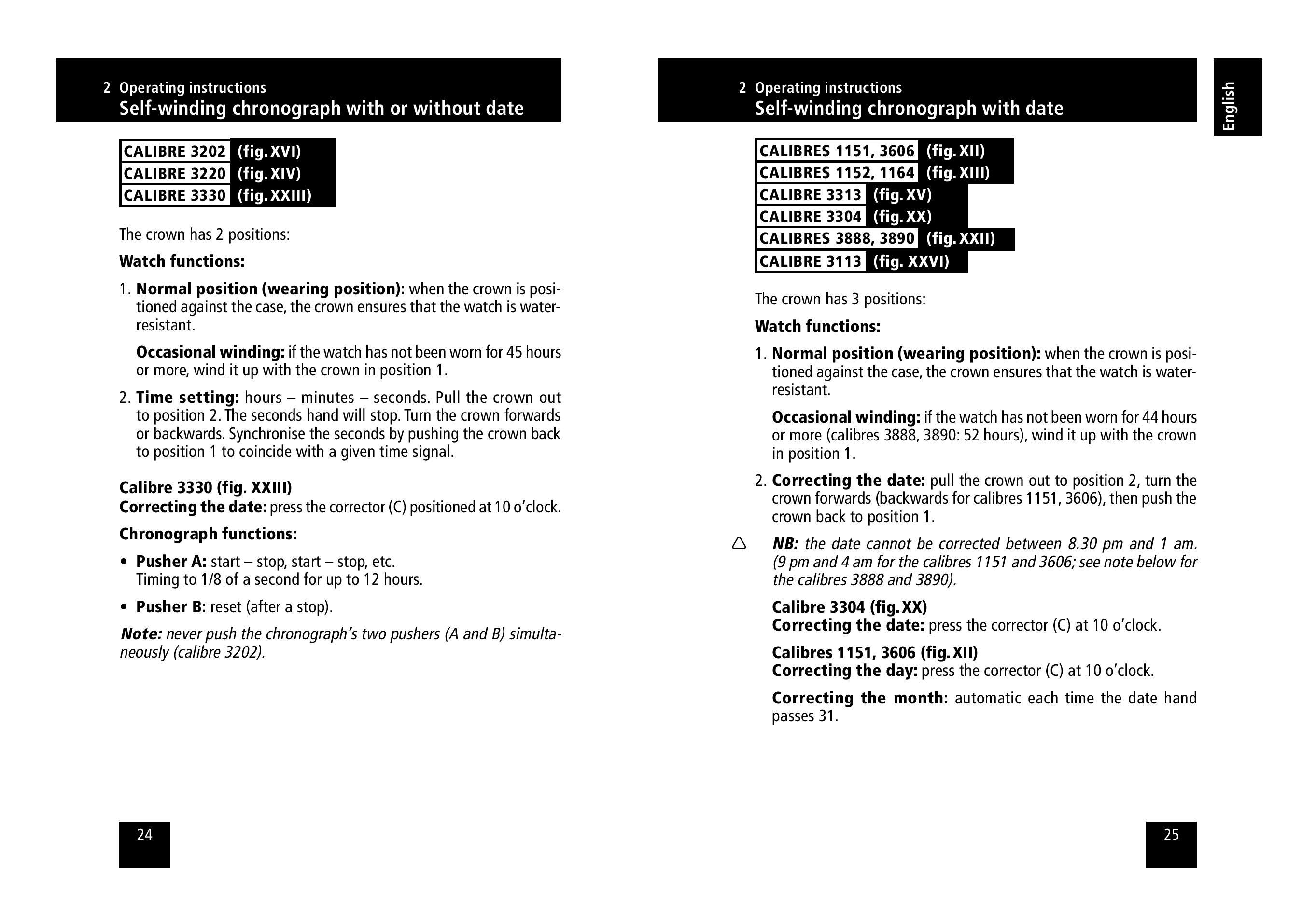 omega user manual speedywatches rh speedywatches com Omega Seamaster Gold Omega Seamaster James Bond