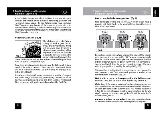 Omega User Manual