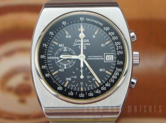 Omega Speedmaster 125 378.0801