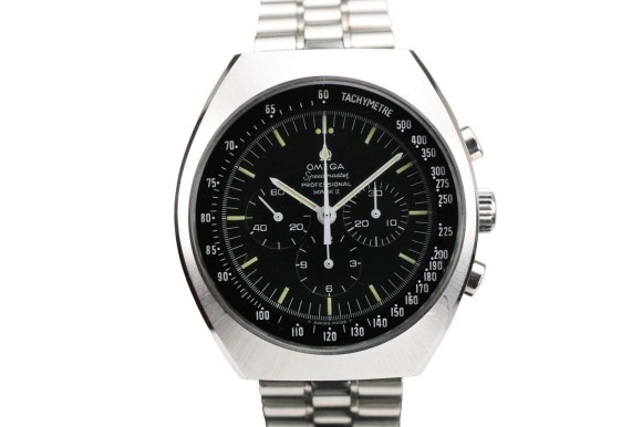 Omega Speedmaster Professional Mark II 145.014