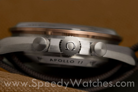 Omega Speedmaster Professional Apollo 11 45th Anniversary 311.62.42.30.06.001