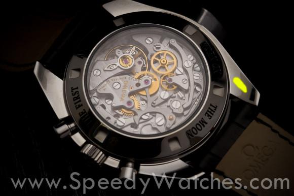 Omega Speedmaster Professional 3873.50.31