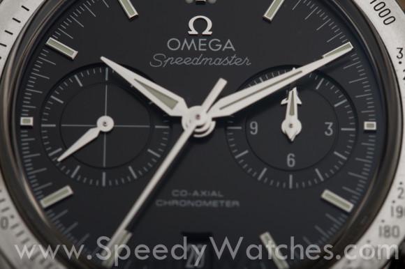 Omega Speedmaster 57 9300 331.10.42.51.01.001