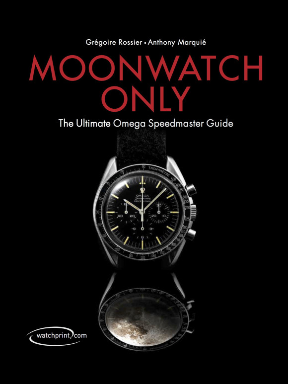 Moonwatch Only (English)