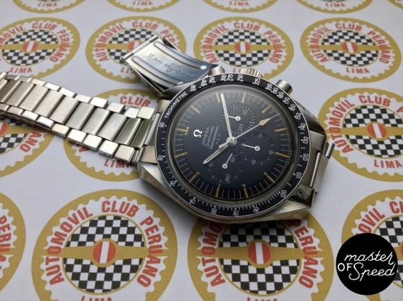 Omega Speedmaster Professional A.C.P. 105.012-63