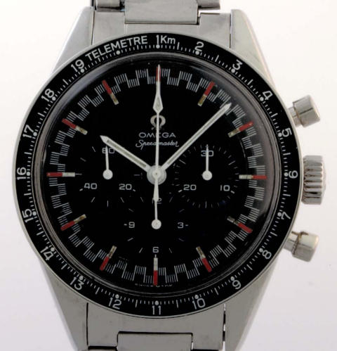 Omega Speedmaster ref. unknown Racing Dial caliber 321