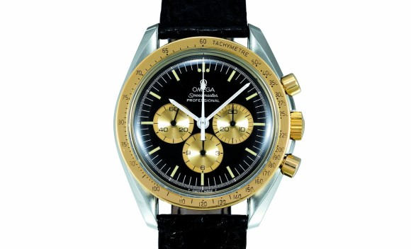 Omega Speedmaster Professional Italy DD 145.0022