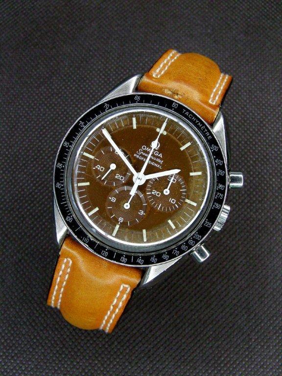 04c1467ecc267 Omega Speedmaster Professional 145.022 Tropical