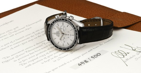 Omega Speedmaster Professional Apollo XI 25th Anniversary 348.0062