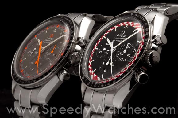 Omega Speedmaster Professional TinTin 311.30.42.30.01.004 - Omega Speedmaster Professional Japan 3570.40.00