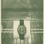 Omega Speedmaster NASA certification testing