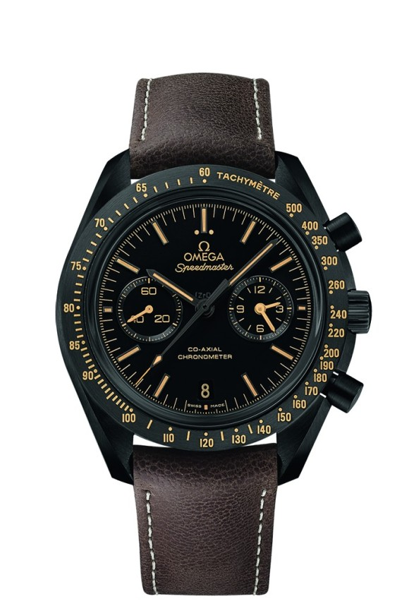 Omega Speedmaster Dark Side of the Moon Vintage Black 311.12.44.51.01.006.