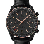 Omega Speedmaster Moonwatch 9300 Sedna Black 311.63.44.51.06.001