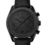 Omega Speedmaster Moonwatch 9300 Black Black 311.92.44.51.01.005