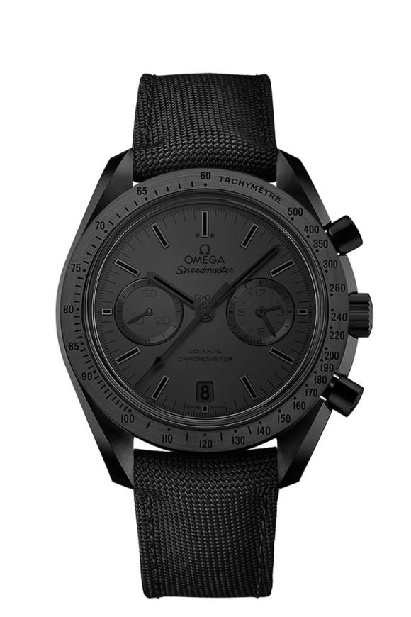 Omega Speedmaster Moonwatch 9300 Black Black 311.92.44.51.01.005