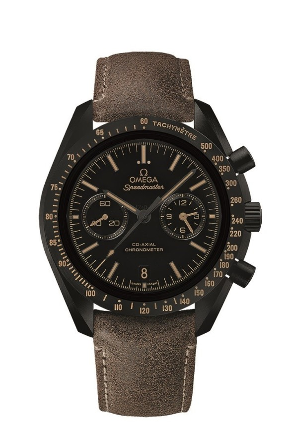 Omega Speedmaster Moonwatch 9300 Vintage Black 311.92.44.51.01.006
