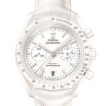 Omega Speedmaster 9300 White Side of the Moon 311.93.44.51.04.002