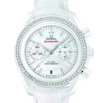 Omega Speedmaster 9300 White Side of the Moon 311.98.44.51.55.001