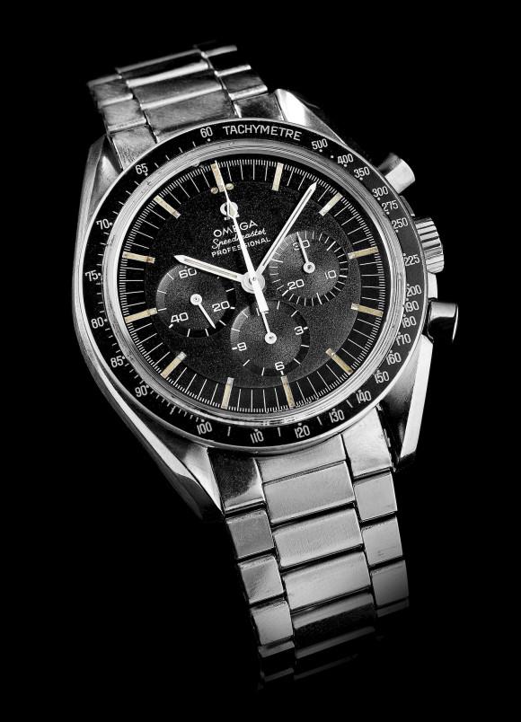 Omega Speedmaster Professional ST 105.012