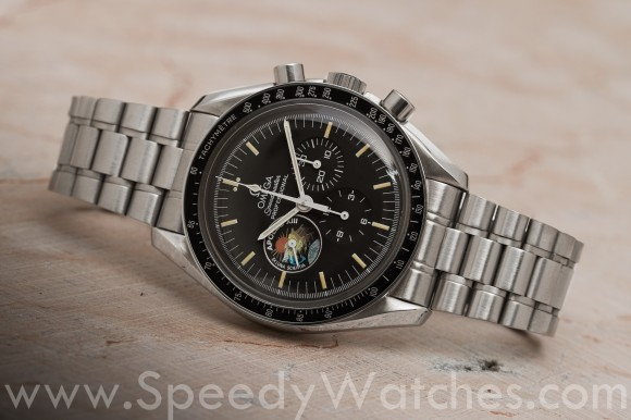 Omega Speedmaster Professional 3595.52.00 Apollo XIII 25th Anniversaryv
