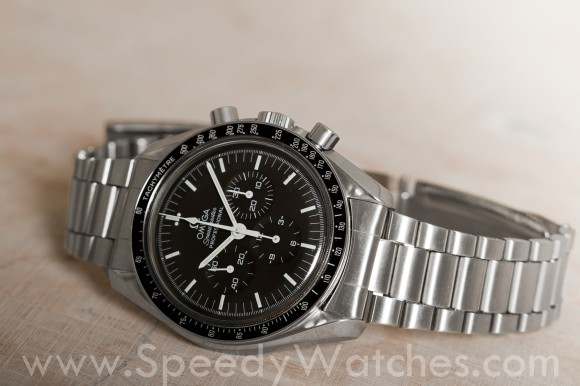Omega Speedmaster Professional 3650.50.00 Apollo XI 30th Anniversary