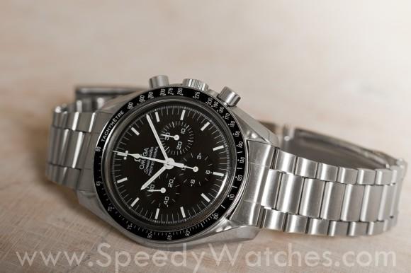 Omega Speedmaster Professional 3650.50.00 Apollo XI 30th Anniversary