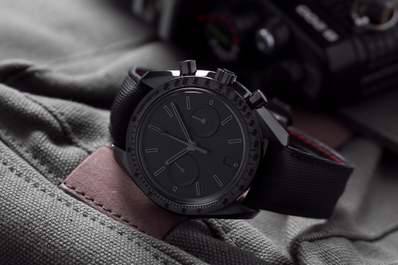 Omega Dark Side of the Moon Black Black 311.92.44.51.01.005