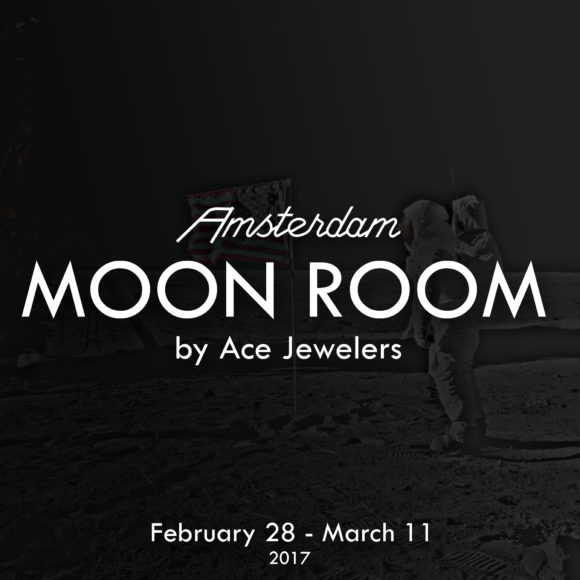 The Moon Room | Ace Jewelers Amsterdam