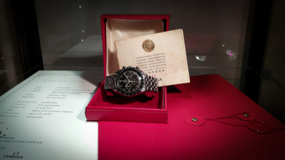 Ace Jewelers Omega Speedmaster Pop Up Store Gallery Lounge The Moon Room Amsterdam SpeedyTuesday Opening Night Leihcim-5