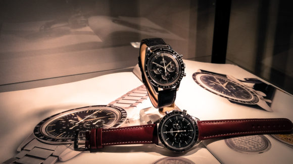 Ace Jewelers Omega Speedmaster Pop Up Store Gallery Lounge The Moon Room Amsterdam SpeedyTuesday Opening Night Leihcim-9