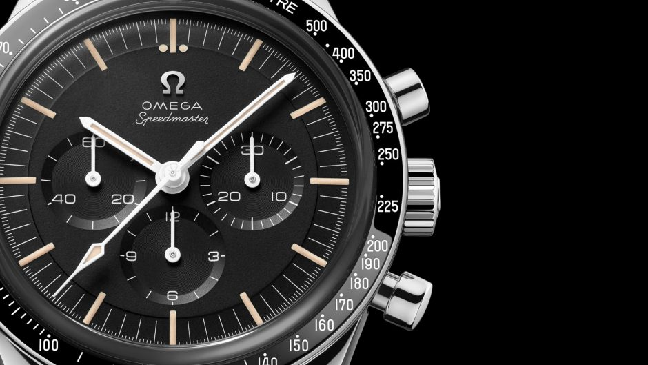 Omega Speedmaster Watches By DaleVito - cover